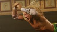 the wrestler 001