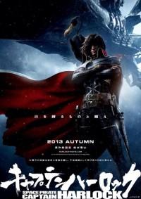 Capitan Harlock 02
