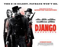Django Unchained 01