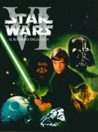 Guerre Stellari - Il Ritorno dello Jedi 06
