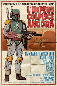 Guerre Stellari - L'Impero Colpisce Ancora 01