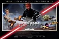 Star Wars I - La Minaccia Fantasma 01