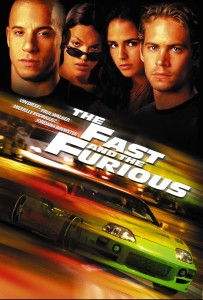 The Fast and The Furious 04