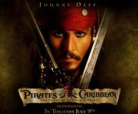 Pirati dei Caraibi - La Maledizione della prima Luna - Pirates of the Caribbean: The Curse of the Black Pearl