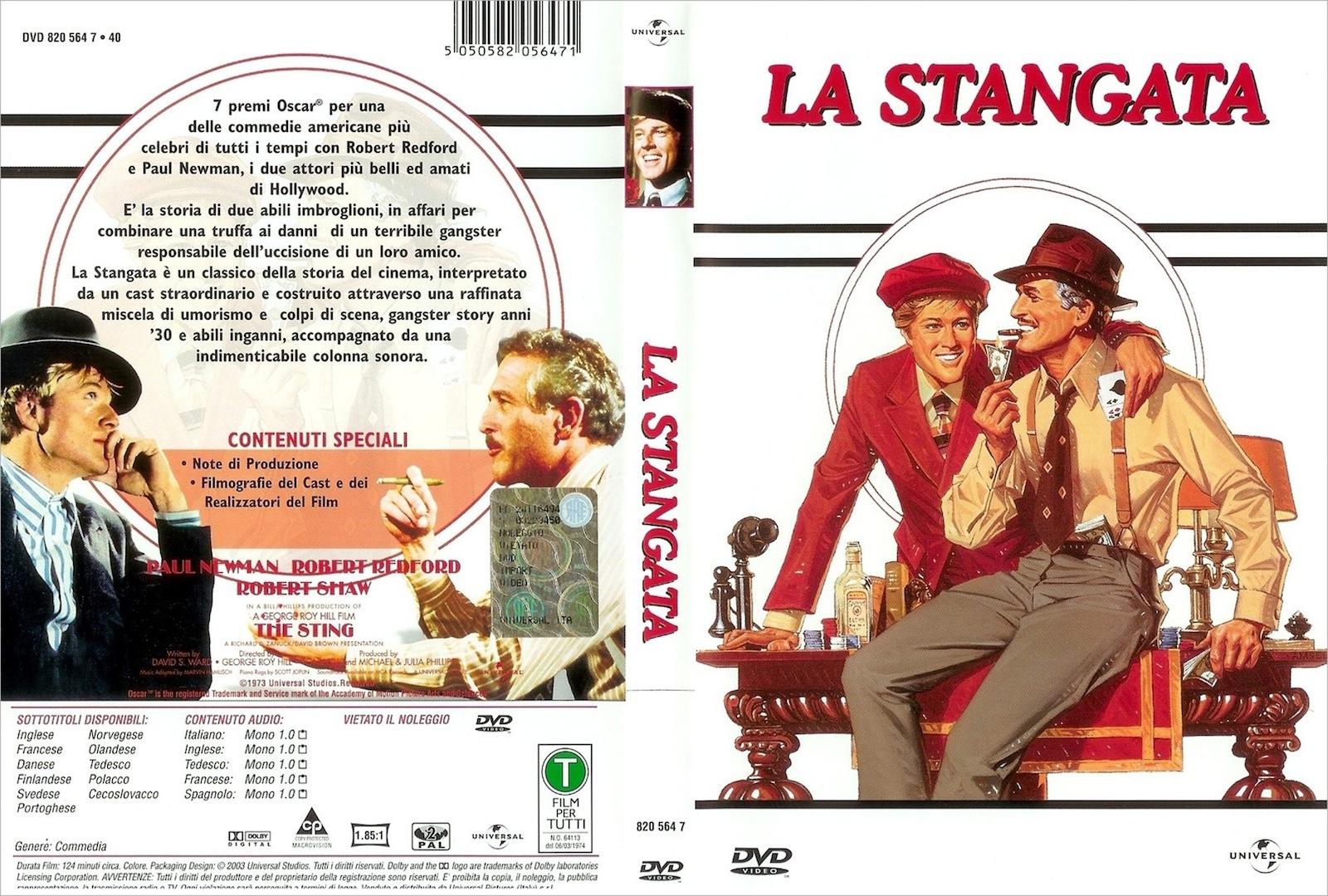 La Stangata - Film Consigliati