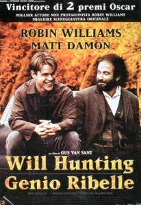will hunting genio ribelle 04